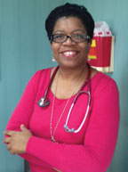 Healthcare Spotlight: Doctor of Medicine and Maven of Style
