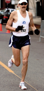Dr. Jeffery Hawkin's Healthy Habit: Running the Boston Marathon | Boston Marathon, Boston Marathon bombings, Patriots' Day, Jeffery Hawkins, Norwood Clinic Pulmonology, Brookwood